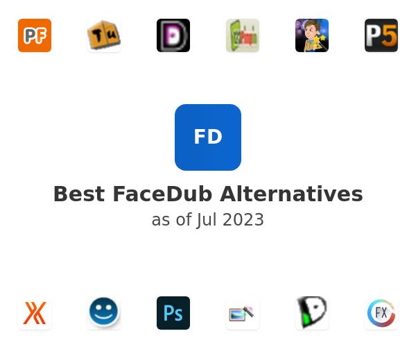 Best FaceDub Alternatives