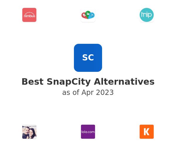 Best SnapCity Alternatives