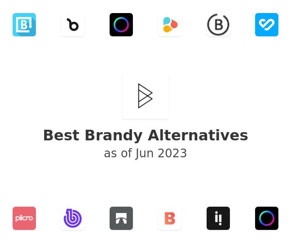 Best Brandy Alternatives