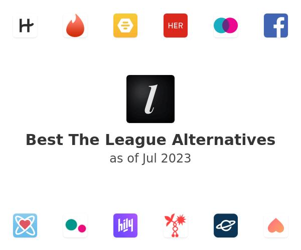Best The League Alternatives