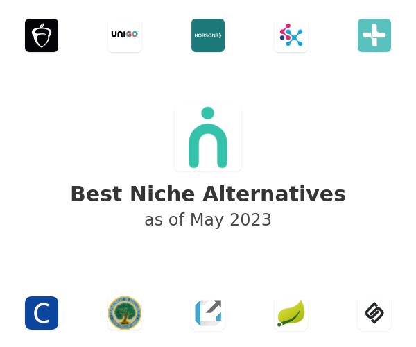Best Niche Alternatives