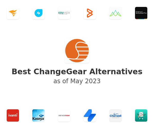Best ChangeGear Alternatives