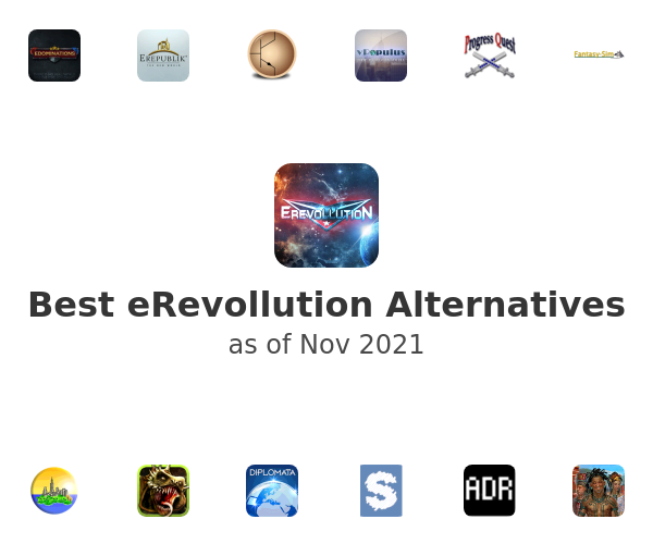Best eRevollution Alternatives