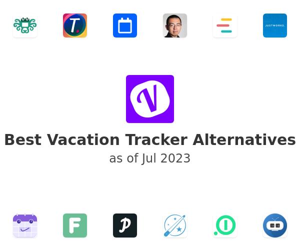 Best Vacation Tracker Alternatives