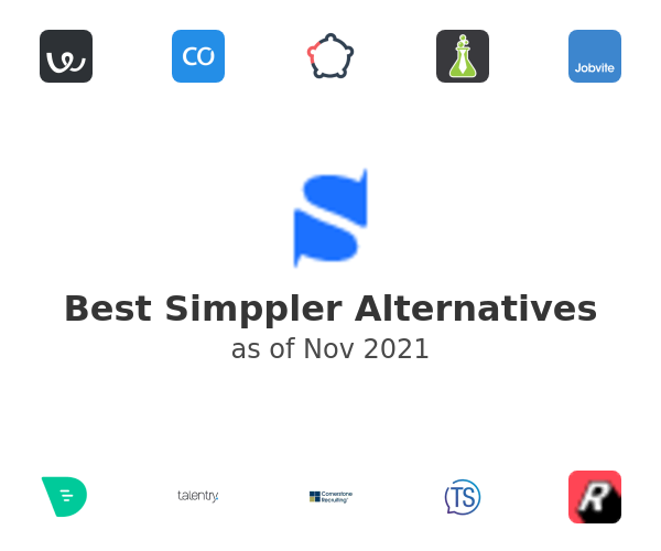 Best Simppler Alternatives