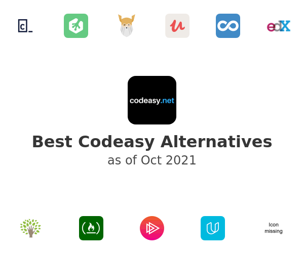 Best Codeasy Alternatives