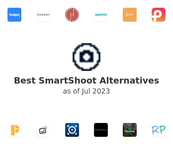 Best SmartShoot Alternatives