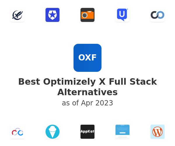 Best Optimizely X Full Stack Alternatives