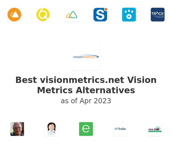 Best Vision Metrics Alternatives