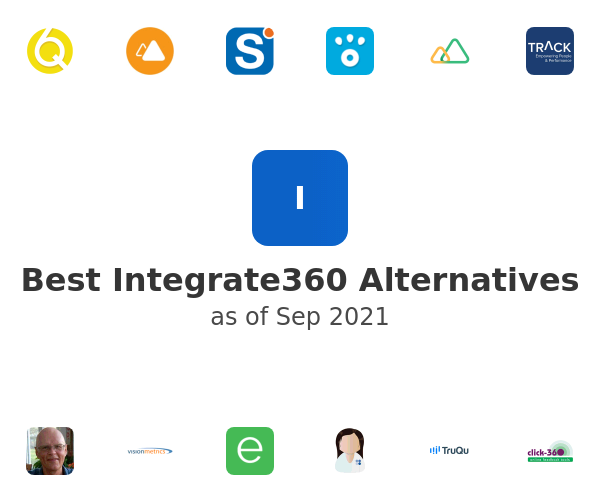 Best Integrate360 Alternatives