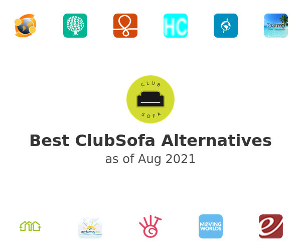 Best ClubSofa Alternatives