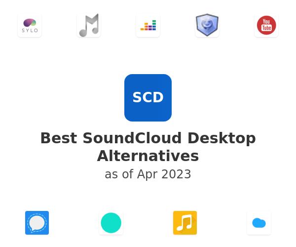 Best SoundCloud Desktop Alternatives