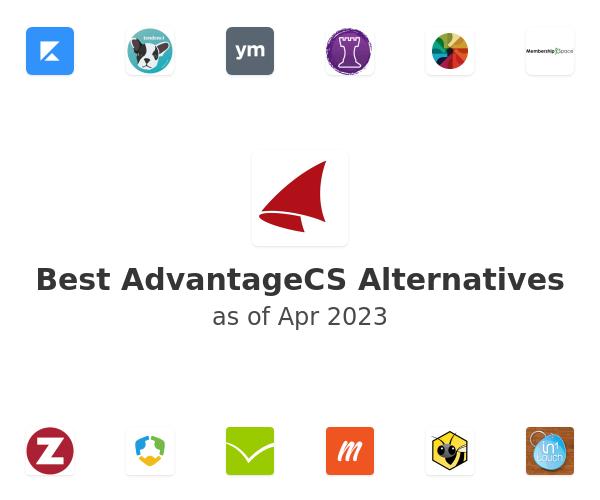 Best AdvantageCS Alternatives