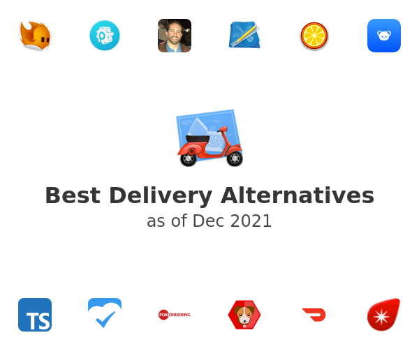 Best Delivery Alternatives