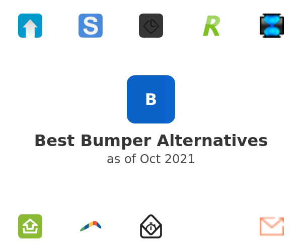 Best Bumper Alternatives