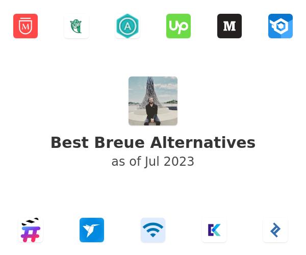Best Breue Alternatives