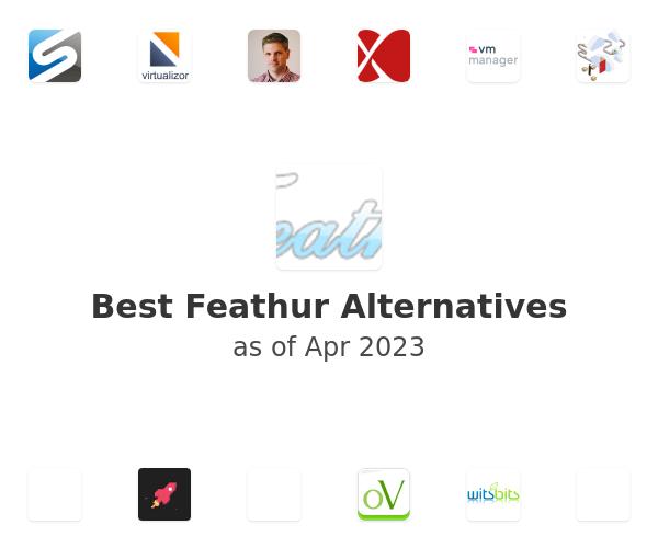 Best Feathur Alternatives