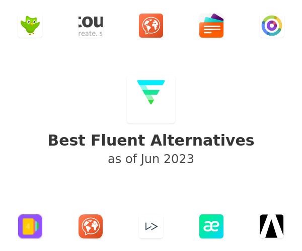 Best Fluent Alternatives