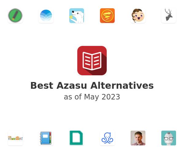 Best Azasu Alternatives