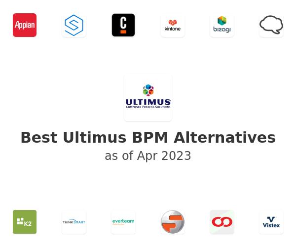 Best Ultimus BPM Alternatives