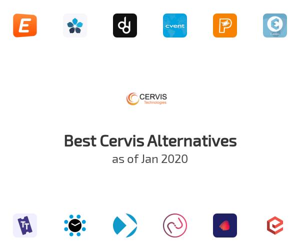 Best Cervis Alternatives