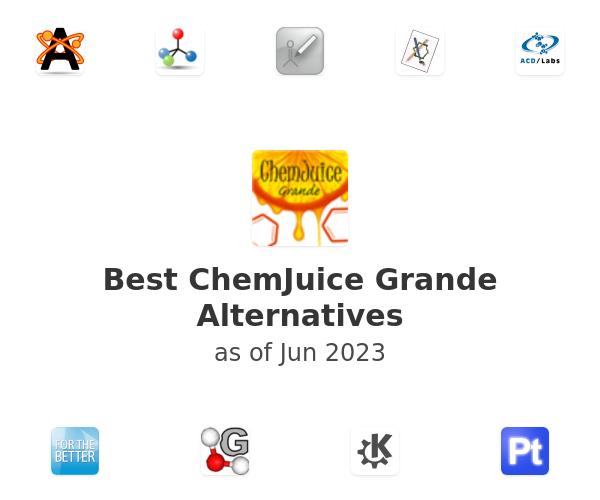 Best ChemJuice Grande Alternatives