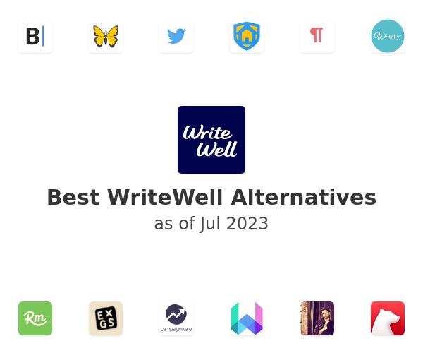 Best WriteWell Alternatives