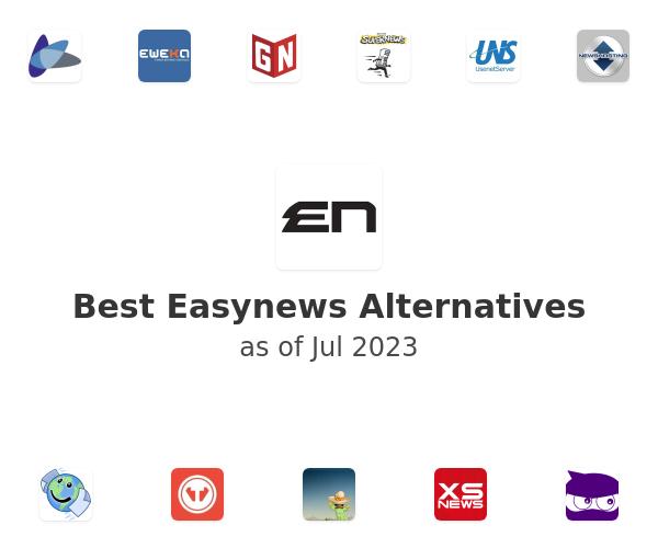 Best Easynews Alternatives