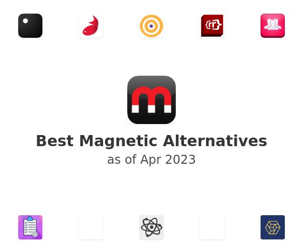 Best Magnetic Alternatives