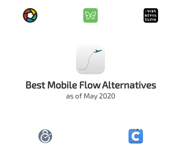 Best Mobile Flow Alternatives