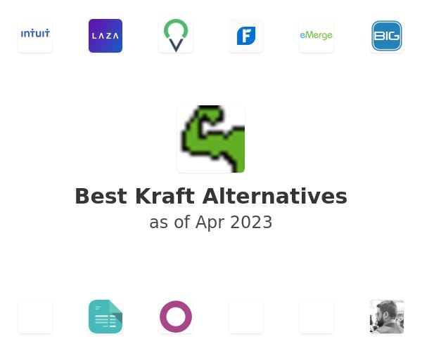 Best Kraft Alternatives
