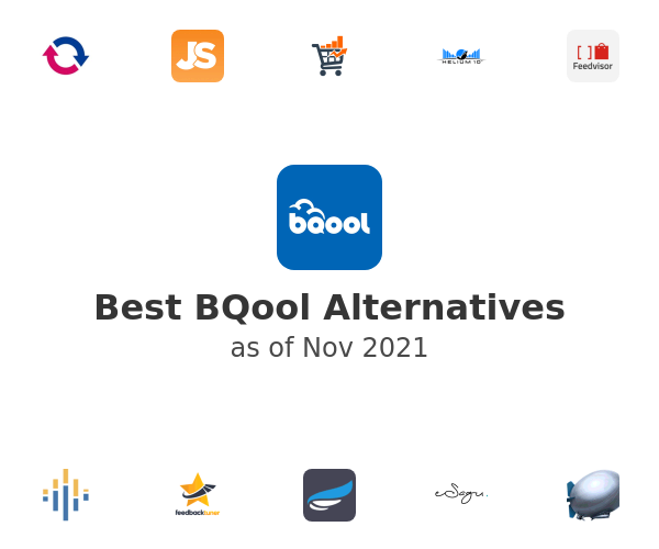 Best BQool Alternatives