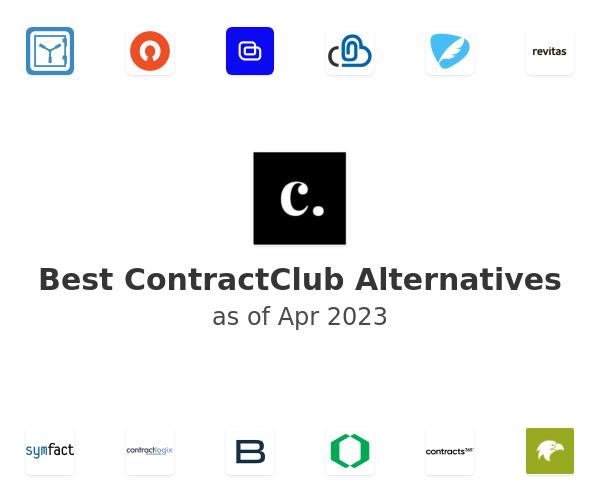 Best ContractClub Alternatives