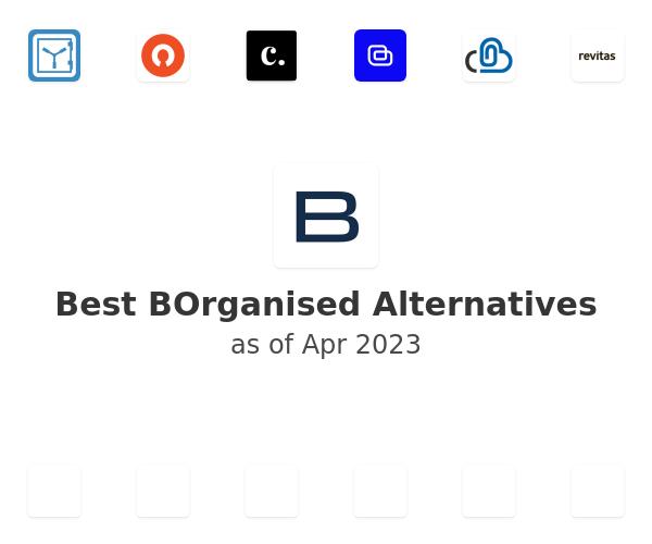 Best BOrganised Alternatives