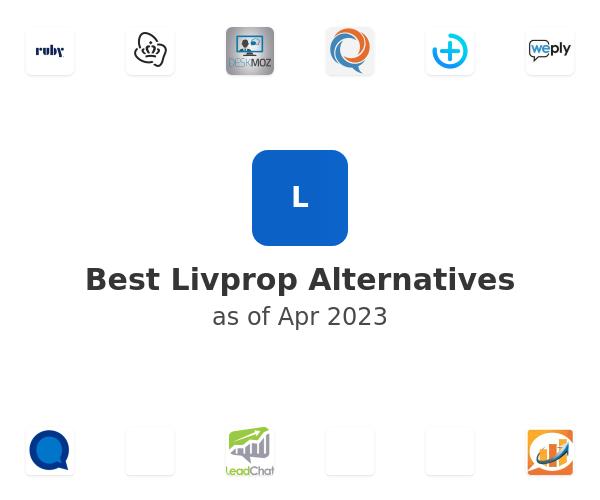 Best Livprop Alternatives