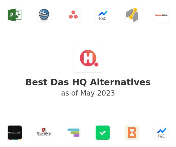 Best Das HQ Alternatives