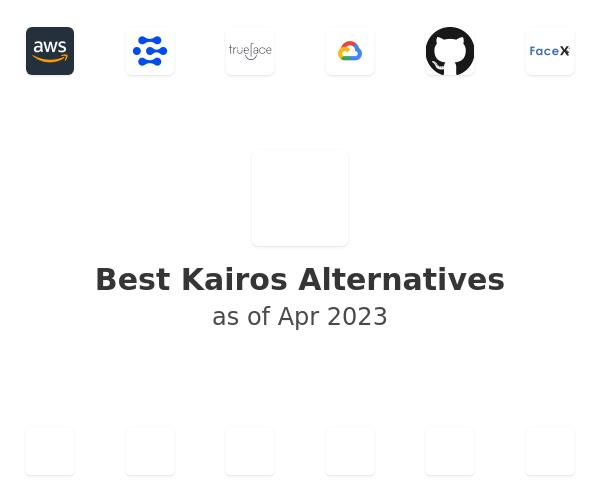 Best Kairos Alternatives