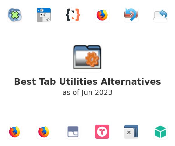 Best Tab Utilities Alternatives