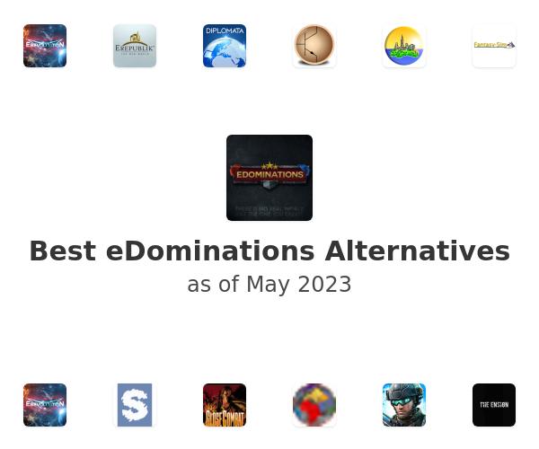 Best eDominations Alternatives