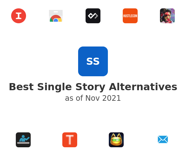 Best Single Story Alternatives