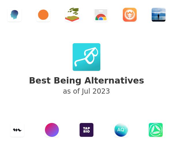 Best Being Alternatives