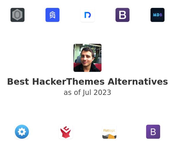 Best HackerThemes Alternatives