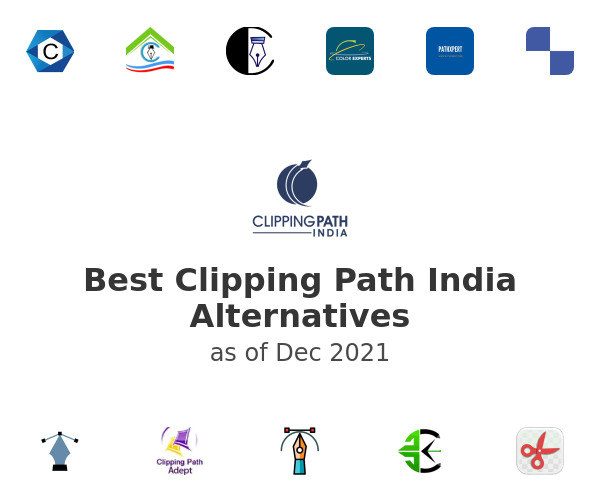Best Clipping Path India Alternatives