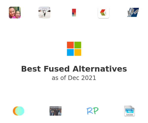 Best Fused Alternatives