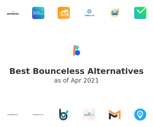 Best Bounceless Alternatives