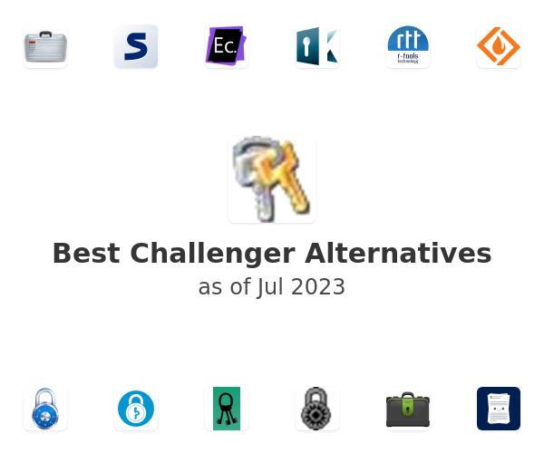 Best Challenger Alternatives