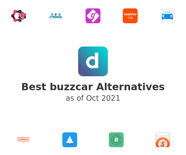 Best buzzcar Alternatives