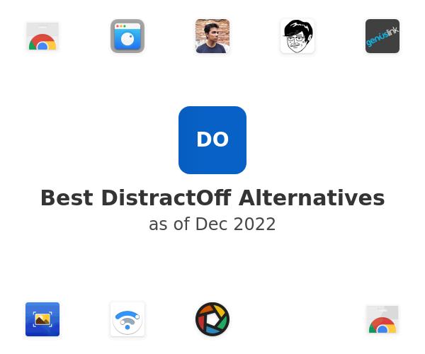 Best DistractOff Alternatives