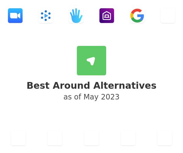 Best Around Alternatives