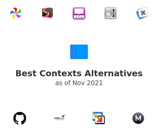 Best Contexts Alternatives